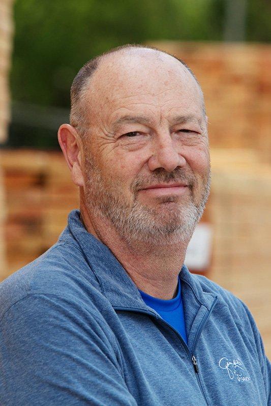 Dave Frueauf