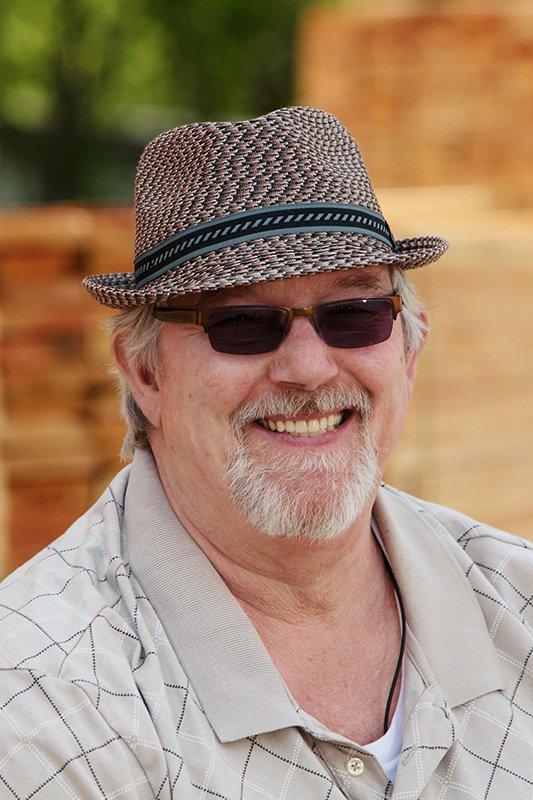 Terry Melzer